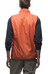 Houdini M's Suprima Vest Earthen Orange